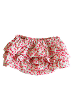 Nappy Cover - Sweet Floral - Standard