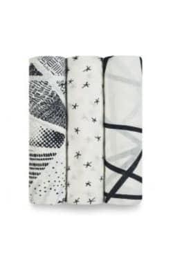 Midnight Swaddle Pack - Standard