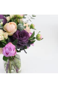 Luxe Florist Choice Vase - Standard