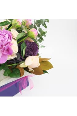 Luxe Florist Choice Box - Standard