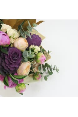 Luxe Florist Choice Bouquet - Standard