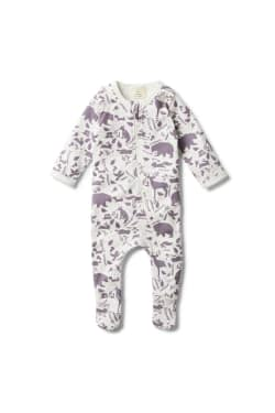 Girls Wild Woods Growsuit - Standard