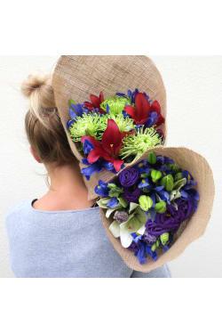 Mixed Seasonal Bouquet - Standard
