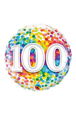 100 - Dots - Standard