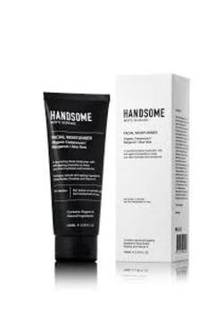 Handsome Facial Moisturiser - Standard