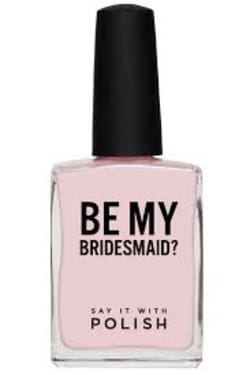 Be my Bridesmaid - Standard