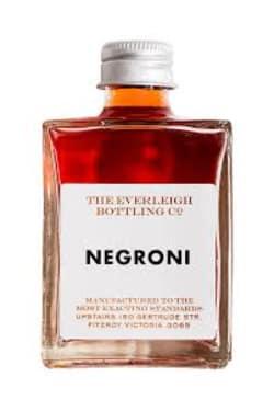 Negroni - Standard