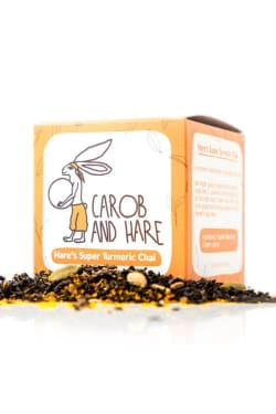 Hare's Super Turmeric Chai - Standard