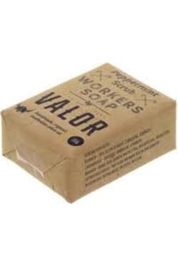 Valor Organic Workers Soap - Standard