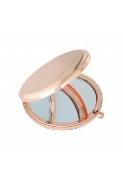 Compact Mirror - Rose Gold - Standard
