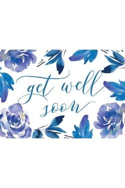 Get Well Soon - Standard