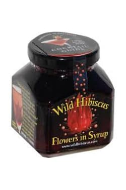 Wild Hibiscus Flowers - Standard