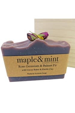 Rose Geranium Balsam - Standard