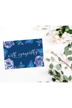 With Sympathy - Standard