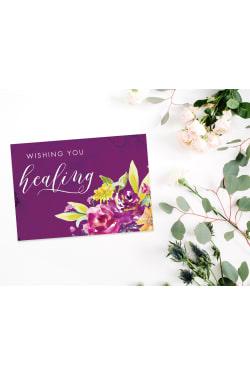 Wishing You Healing - Standard
