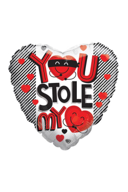 You Stole My Heart - Standard