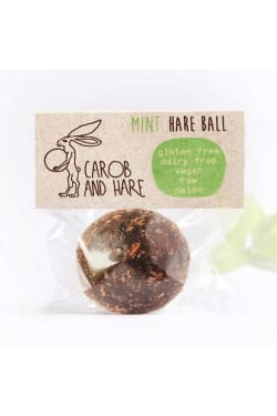 Mint Hare Ball - Standard