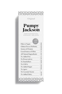 Pumpy Jackson - Original - Standard