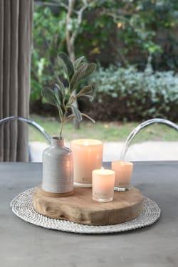 Lotus Flower Madison Jar - Standard
