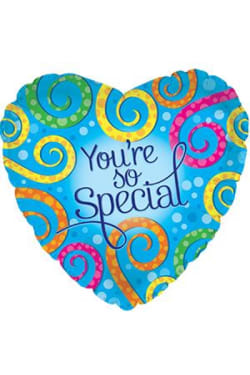 You're So Special - Standard