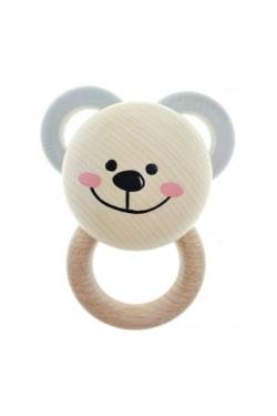 Hess-Spielzeug - Bear Teether - Standard