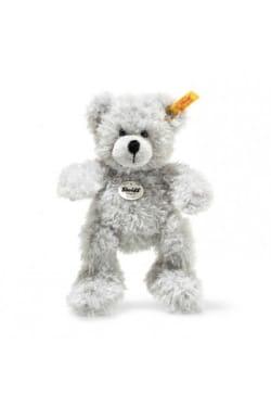 Steiff Fynn Teddy Bear - Grey - Standard