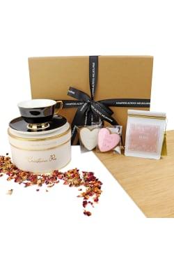 Floral High Tea - Standard