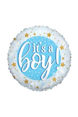 Its A Boy - Stars - Standard