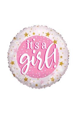 Its A Girl - Stars - Standard