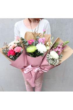 Sweet Mystery Little Flowers - Standard