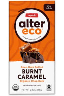 Alter Eco - Burnt Caramel - Standard