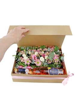 Rosé Bouquet - Standard