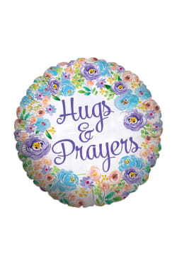Hugs & Prayers - Standard