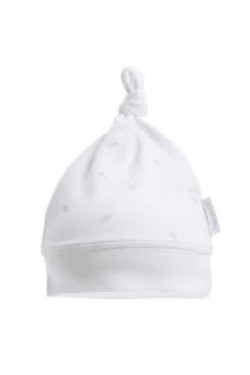 Pure Baby - Pink Knot Hat - Standard