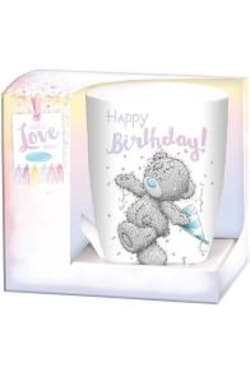 Happy Birthday Mug - Standard