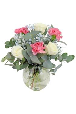 Little Flower Vase - Gelati  - Standard