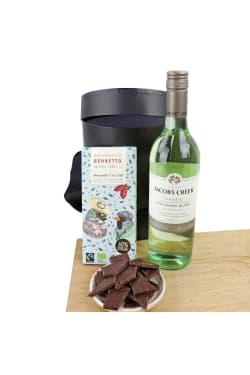 Sauvignon Blanc & Chocolates - Standard