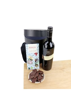 Shiraz and Chocolate - Standard