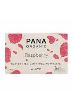 Pana - Raspberry - Standard