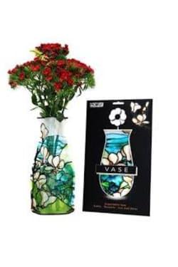 Tiffany Landscapes Vase - Standard