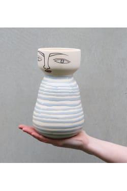 Greta Vase/Planter - Standard