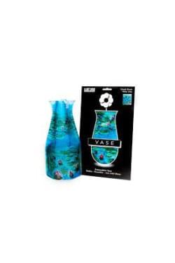 Modgy FAMSF Water Lilies Vase - Standard