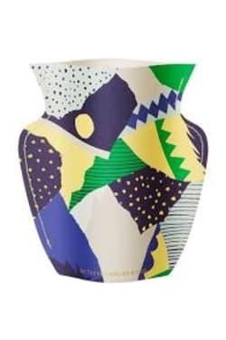 Paper Flower Vase - Stromboli - Standard