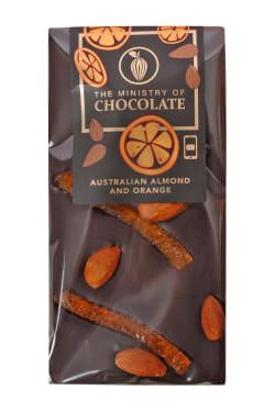 Australian Almond & Orange - Standard