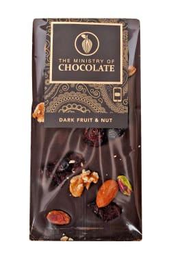 Dark Fruit & Nut  - Standard