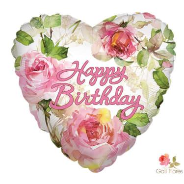 Happy Birthday - Coventry - Standard