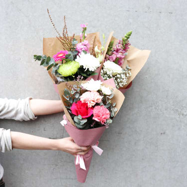 Little Subscription Flowers - Standard
