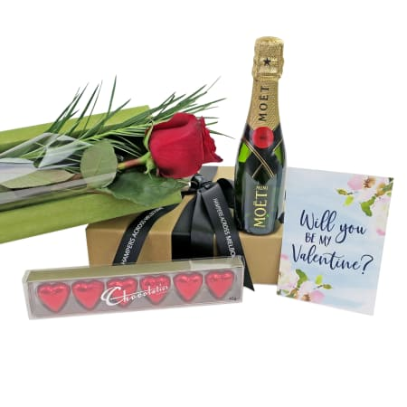 Be Mine, Valentine - Standard