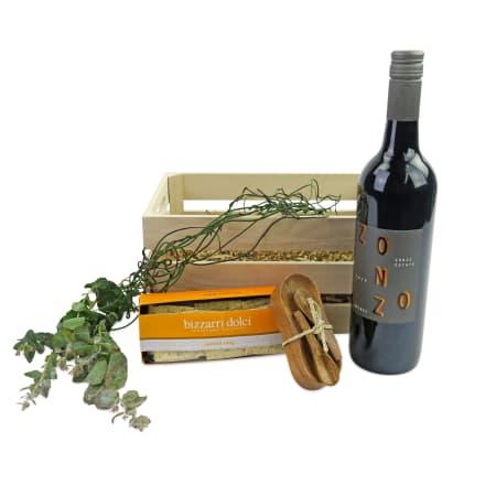 Yarra Valley Savoury Box