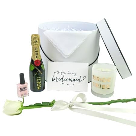 Bridesmaid Box - Deluxe
